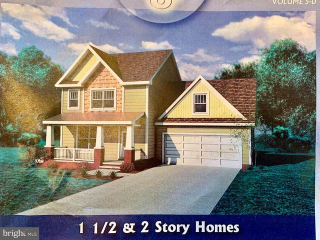 6 Bella Woods Drive, BUMPASS, VA 23024 (#VALA123058) :: RE/MAX Cornerstone Realty
