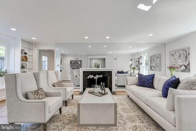 4715 Massachusetts Avenue NW, WASHINGTON, DC 20016 (#DCDC517720) :: Jacobs & Co. Real Estate