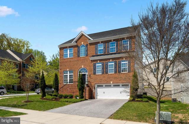 8643 Westford Road, LUTHERVILLE TIMONIUM, MD 21093 (#MDBC526300) :: Advance Realty Bel Air, Inc