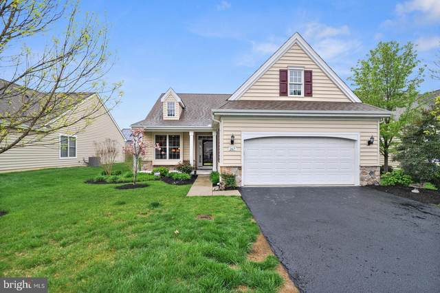 267 Sorrell Circle, SMYRNA, DE 19977 (#DEKT248118) :: Ramus Realty Group