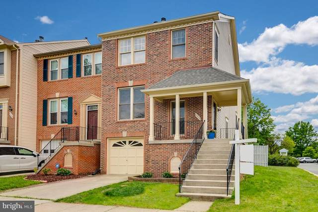 43435 Postrail Square, ASHBURN, VA 20147 (#VALO436220) :: Peter Knapp Realty Group