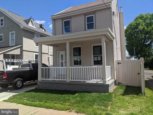 7919 Craig Street, PHILADELPHIA, PA 19136 (#PAPH1009074) :: Jim Bass Group of Real Estate Teams, LLC