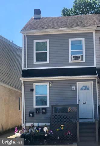 520 E Miner Street, WEST CHESTER, PA 19382 (MLS #PACT534328) :: Kiliszek Real Estate Experts