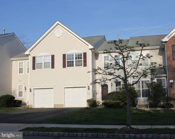 24 Stafford Drive, PRINCETON JUNCTION, NJ 08550 (#NJME311234) :: Ramus Realty Group