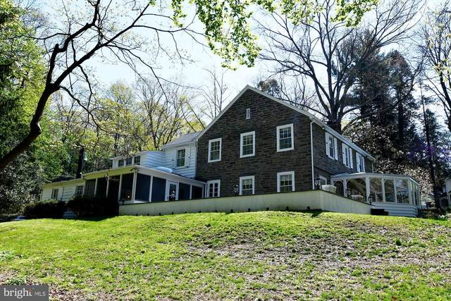 12 Rose Hill Road, MEDIA, PA 19063 (#PADE544210) :: The Schiff Home Team