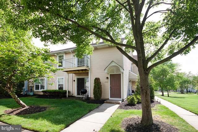 448 Paddock Court, SEWELL, NJ 08080 (#NJGL274474) :: Holloway Real Estate Group