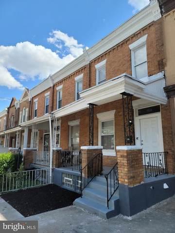 5858 Haverford Avenue, PHILADELPHIA, PA 19131 (MLS #PAPH1010054) :: Kiliszek Real Estate Experts