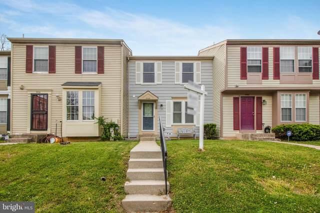 15106 Red Cedar Drive, BURTONSVILLE, MD 20866 (#MDMC754848) :: Sunrise Home Sales Team of Mackintosh Inc Realtors