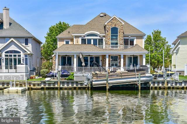 305 White Heron Court, OCEAN CITY, MD 21842 (#MDWO121950) :: The Allison Stine Team