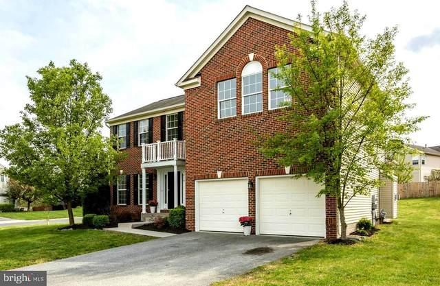 410 Farmington Boulevard, WINCHESTER, VA 22602 (#VAFV163686) :: Corner House Realty