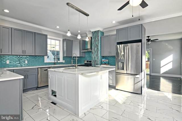 320 W End Avenue, CAMBRIDGE, MD 21613 (#MDDO127284) :: City Smart Living