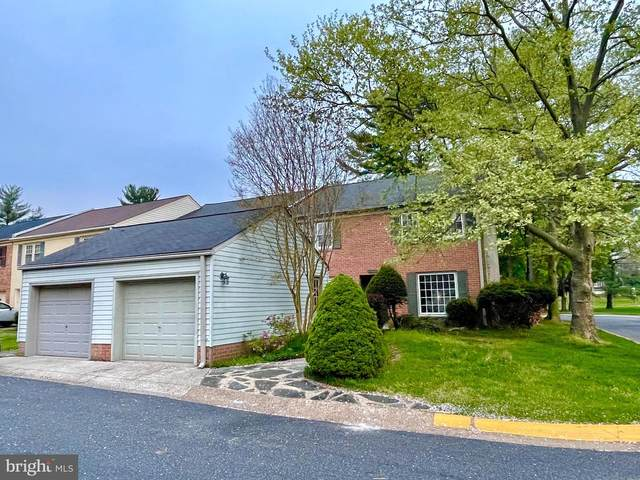19301 Frenchton Place, MONTGOMERY VILLAGE, MD 20886 (#MDMC755114) :: The Mike Coleman Team