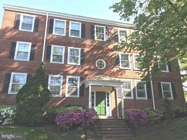 2834 S Abingdon Street B1, ARLINGTON, VA 22206 (#VAAR180346) :: Tom & Cindy and Associates