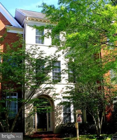 714 Ridgemont Avenue, ROCKVILLE, MD 20850 (#MDMC755236) :: Dart Homes