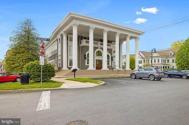 2747 Linden Lane #104, SILVER SPRING, MD 20910 (#MDMC755246) :: Corner House Realty