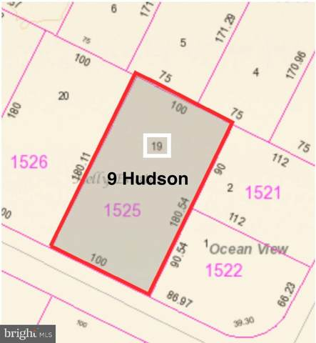 9 Hudson Avenue, OCEAN VIEW, DE 19970 (#DESU181896) :: The Rhonda Frick Team