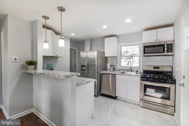 909 Washburn Avenue, BALTIMORE, MD 21225 (#MDBA548898) :: Bowers Realty Group