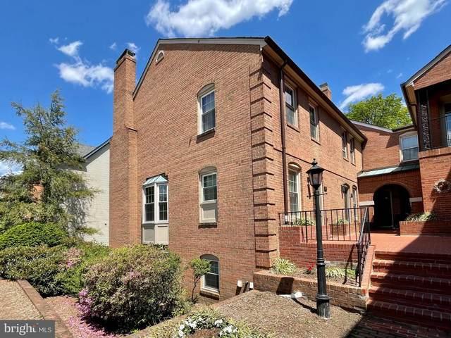 1800 21ST Street N, ARLINGTON, VA 22209 (#VAAR180552) :: Tom & Cindy and Associates