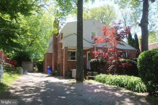 3208 Ferndale Street, KENSINGTON, MD 20895 (#MDMC755850) :: The Sky Group
