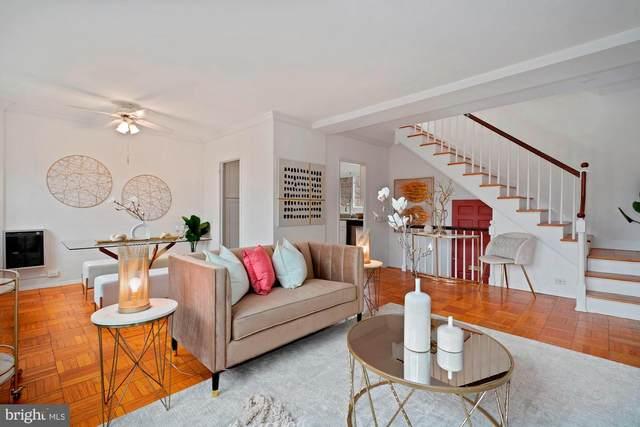 3542 Gunston Road, ALEXANDRIA, VA 22302 (#VAAX259130) :: Corner House Realty
