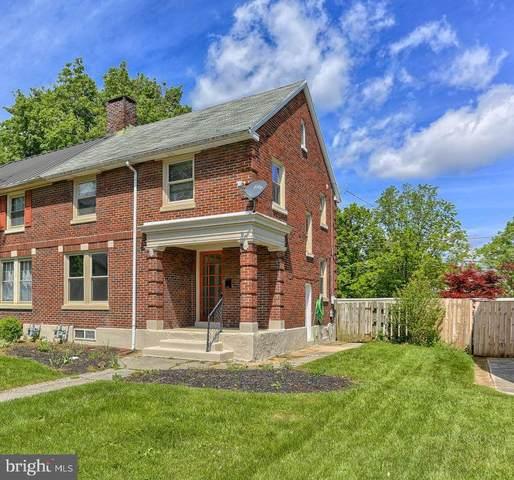 527 W Springettsbury, YORK, PA 17403 (#PAYK157474) :: The Joy Daniels Real Estate Group