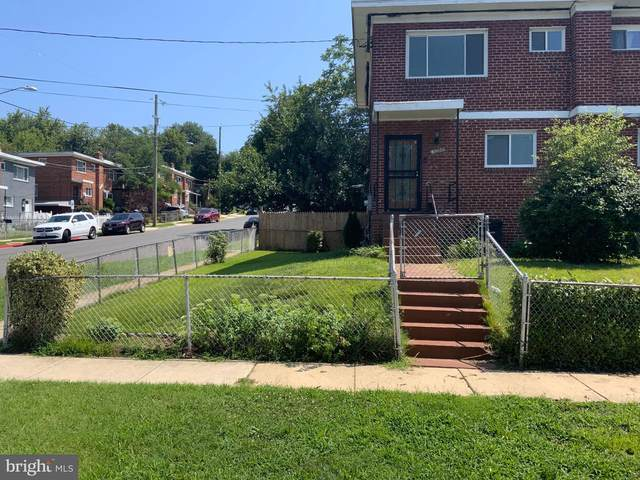 5200 Kenmont Road, OXON HILL, MD 20745 (#MDPG604936) :: The MD Home Team