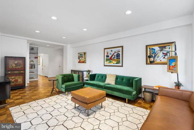 220 W Rittenhouse Square 5E, PHILADELPHIA, PA 19103 (#PAPH1012438) :: Ramus Realty Group