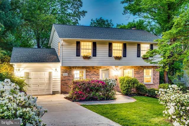 6232 Kellogg Drive, MCLEAN, VA 22101 (#VAFX1198156) :: Dart Homes