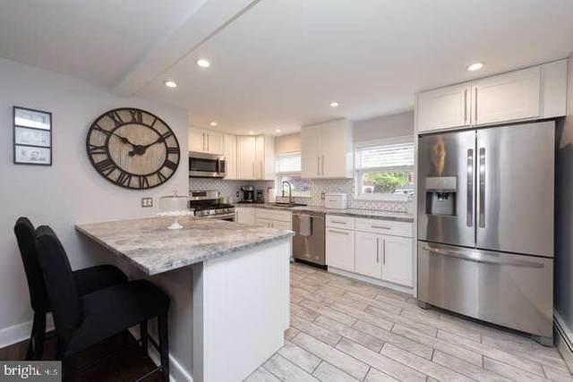 7364 Valley Avenue, PHILADELPHIA, PA 19128 (MLS #PAPH1013178) :: Kiliszek Real Estate Experts