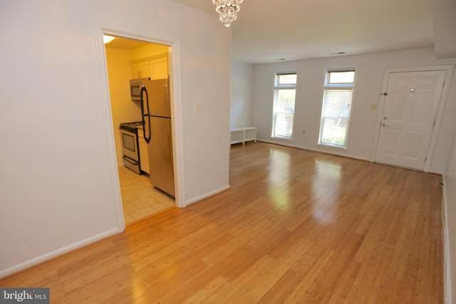 74 15TH Street NE #74, WASHINGTON, DC 20002 (#DCDC520148) :: Peter Knapp Realty Group