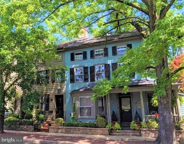 66 W Bridge Street, NEW HOPE, PA 18938 (#PABU526594) :: Ramus Realty Group