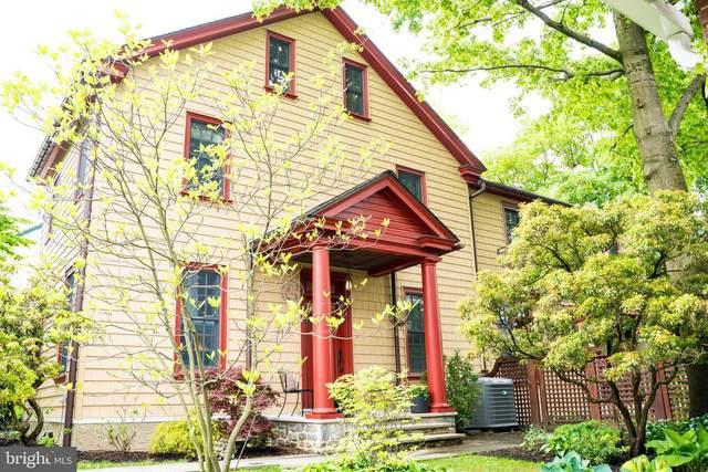 116 W Hortter Street, PHILADELPHIA, PA 19119 (#PAPH1013936) :: John Lesniewski | RE/MAX United Real Estate