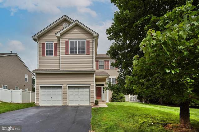 18 Coburn Road, PENNINGTON, NJ 08534 (#NJME311948) :: Holloway Real Estate Group