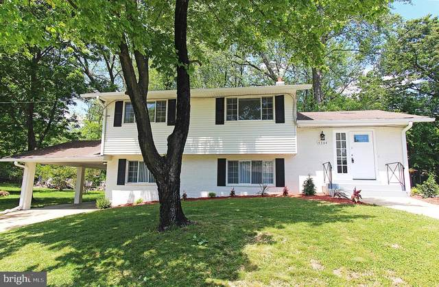 5304 Lansing Drive, TEMPLE HILLS, MD 20748 (#MDPG605738) :: The Redux Group