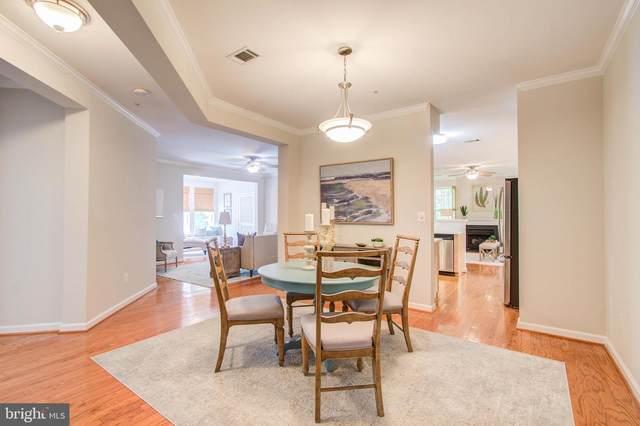310 High Gables Drive #205, GAITHERSBURG, MD 20878 (#MDMC757284) :: Corner House Realty