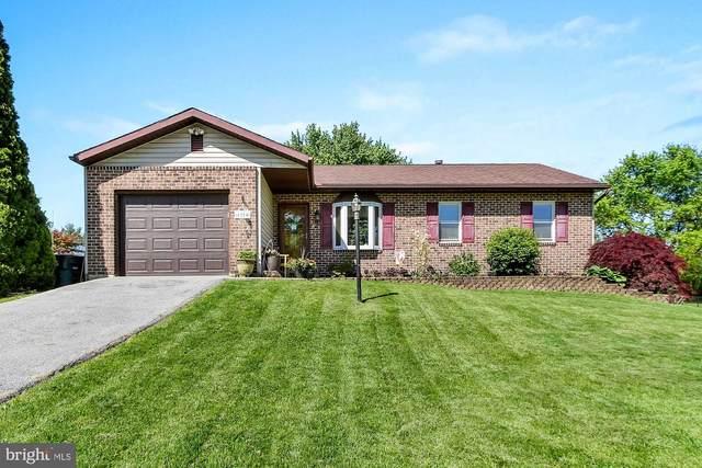 1770 Valley Vista Drive, YORK, PA 17406 (#PAYK158006) :: Liz Hamberger Real Estate Team of KW Keystone Realty