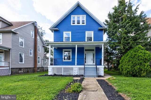 3614 Gwynn Oak Avenue, BALTIMORE, MD 21207 (#MDBA550474) :: New Home Team of Maryland