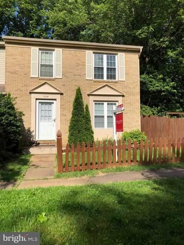 10113 Sassafras Woods Court, BURKE, VA 22015 (#VAFX1201148) :: The Schiff Home Team