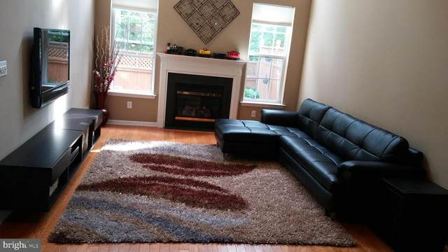 40 Windsor Pond Road, PRINCETON JUNCTION, NJ 08550 (#NJME312452) :: Rowack Real Estate Team