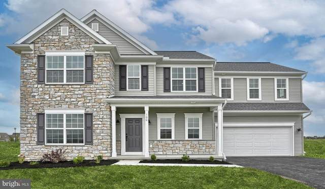 100 Blue Mountain Boulevard, CARLISLE, PA 17013 (#PACB134882) :: TeamPete Realty Services, Inc