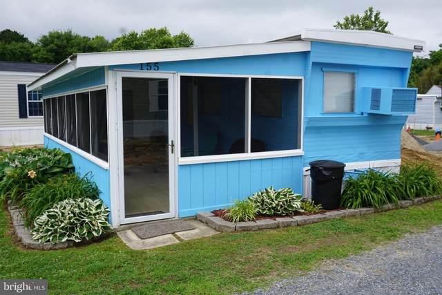 12346 Old Bridge Road #155, OCEAN CITY, MD 21842 (#MDWO122442) :: Bright Home Group
