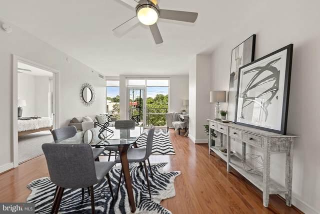 6820 Wisconsin Avenue #3003, BETHESDA, MD 20815 (#MDMC758558) :: Sunrise Home Sales Team of Mackintosh Inc Realtors