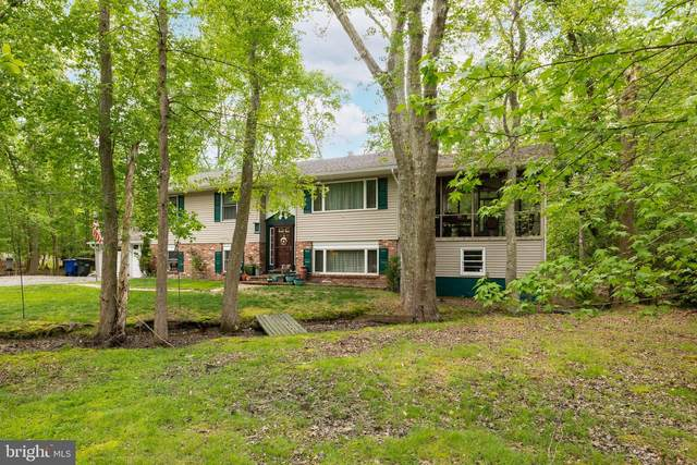 418 Dixontown Road, MEDFORD, NJ 08055 (#NJBL397910) :: Shamrock Realty Group, Inc