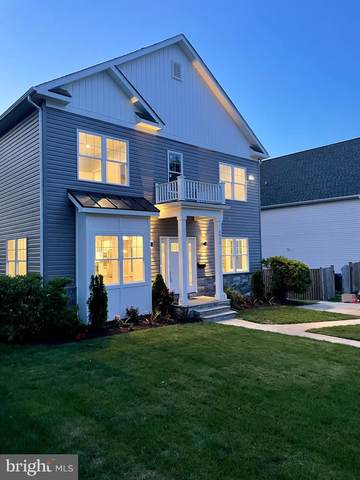 6912 Westlawn Drive, FALLS CHURCH, VA 22042 (#VAFX1202020) :: The MD Home Team