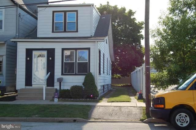 406 Printz Avenue, ESSINGTON, PA 19029 (#PADE546430) :: The Matt Lenza Real Estate Team