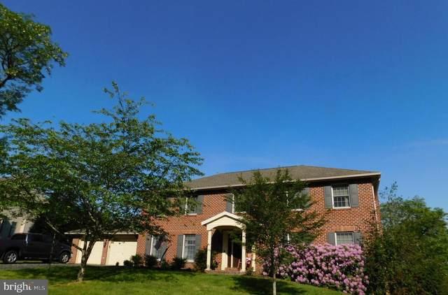 11497 Valleywood Drive, WAYNESBORO, PA 17268 (#PAFL179982) :: Corner House Realty