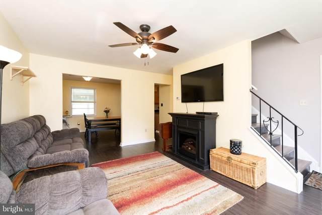 7708 Bennerton Drive, BALTIMORE, MD 21236 (#MDBC529666) :: Advance Realty Bel Air, Inc