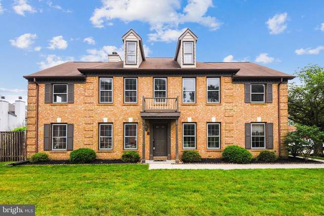 1010 Boom Court, ANNAPOLIS, MD 21401 (#MDAA468934) :: Bowers Realty Group