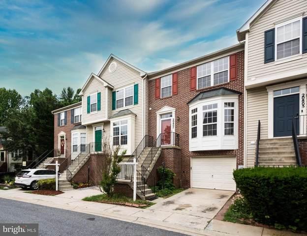 20807 Shamrock Glen Circle 7-704, GERMANTOWN, MD 20874 (#MDMC759560) :: Murray & Co. Real Estate
