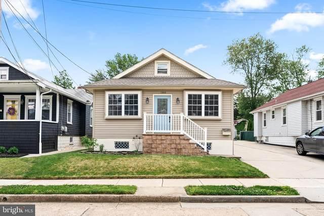 180 Carlisle Road, AUDUBON, NJ 08106 (MLS #NJCD420492) :: Kiliszek Real Estate Experts